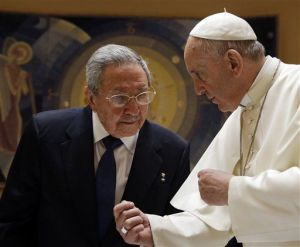 Pope-Raul