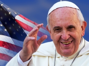 4th of july pope