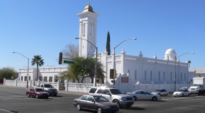Santa Cruz Catholic Church