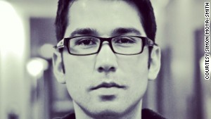 Simon Moya-Smith is a citizen of the Oglala Lakota Nation and culture editor at Indian Country Today. Follow him on Twitter @Simonmoyasmith. The opinions expressed in this commentary are solely those of the author.