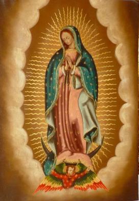 VirgenGuadalupe