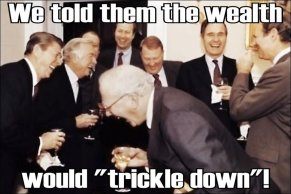 trickle-down-economics