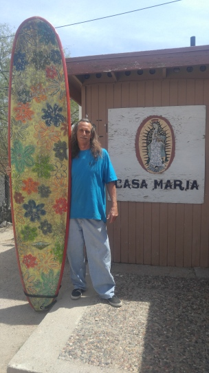 brian surf blog