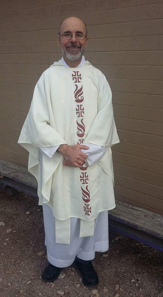 Father Jim