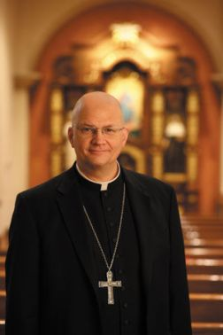 Bishop Weisenburger